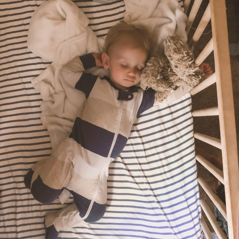 Baby Sleep Essentials We Can't Live Without